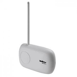 Receptor para central de alarme Intelbras XAR 4000 SMART