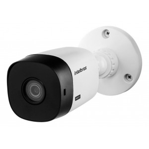 Câmera Bullet HDCVI Lite 2 megapixels