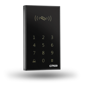 Controladora Acesso Touch | Leitor Touch – CX-7009