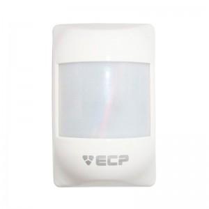 Sensor infravermelho passivo Sem Fio ECP