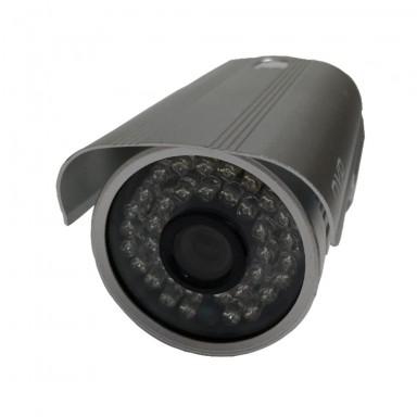 Câmera Analógica de Ferro DYP 2828D