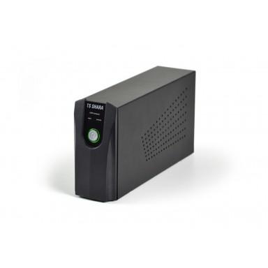 NoBreak UPS COMPACT 600 Bivolt 115/220V Saída 115v