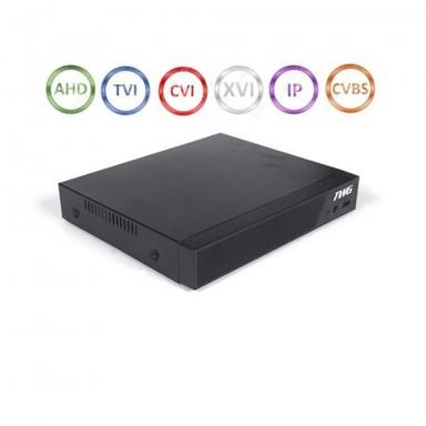 DVR 4 canais TW-6104T LM 1080N