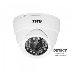 Câmera Dome 2MP TW 7625 HD
