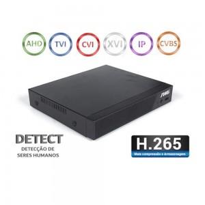 DVR 16 canais TW-6116T LM