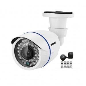 Câmera Bullet 2MP TW 8720 HB